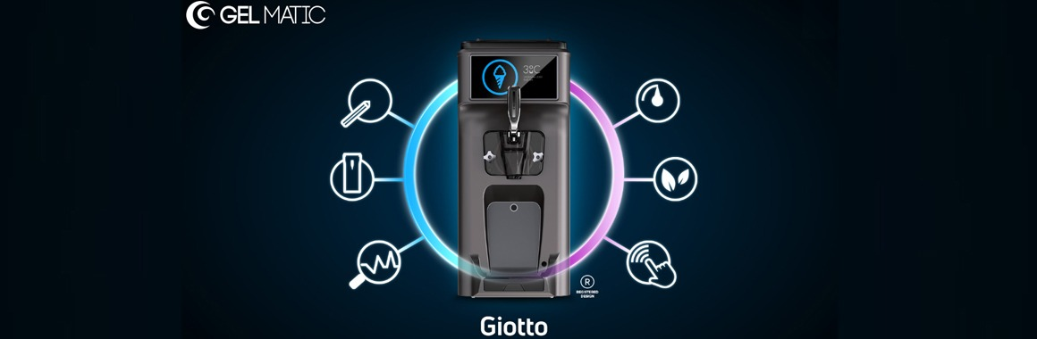 Gel Matic Giotto