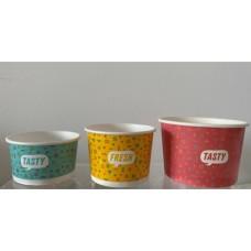 Cupe inghetata Fresh & Tasty